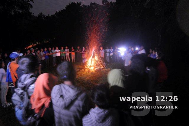 Mahasiswa Pecinta Alam Universitas Diponegoro (WAPEALA Undip)