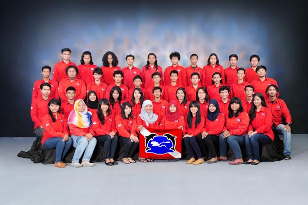 Unit Kegiatan Selam 387 Universitas Diponegoro (UKSA – 387 Undip)