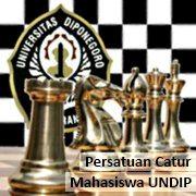 Logo Lama UKM Catur Undip