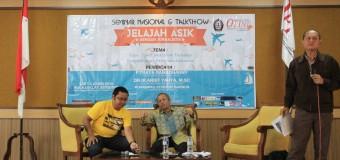 Peran Travel Journalism  untuk Pariwisata