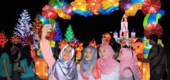 Semarak Jateng Fair 2015