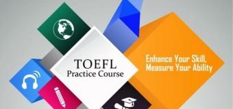Peserta Pelatihan TOEFL Manunggal
