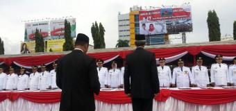 Gubernur Ingatkan 17 PR Besar Jawa Tengah