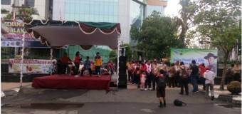 BLH Semarang Resmikan Program Kantong Plastik Berbayar