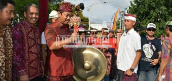Unjuk Harmonisasi, Pemkot Semarang Adakan Karnaval Lintas Agama