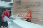 Menyandang status PTN-BH, Rumah Sakit Nasional Diponegoro (RSND) menjadi salah satu bisnis yang dioptimalkan oleh Undip, Jumat (11/3) di Undip, Tembalang.