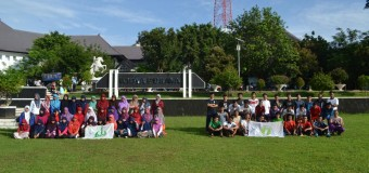 LDK Insani Universitas Diponegoro