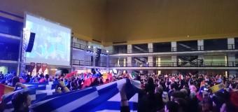 Undip Delegasikan 5 Mahasiswa ke Simulasi Sidang PBB di Roma
