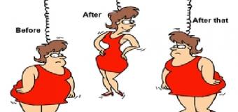 Pasca Lebaran? Yuk, Tetap Jaga Kesehatan dengan 6 Cara Ini!