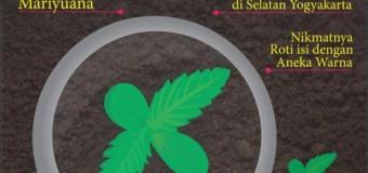 Majalah Manunggal Edisi XXII September Tahun XV 2016