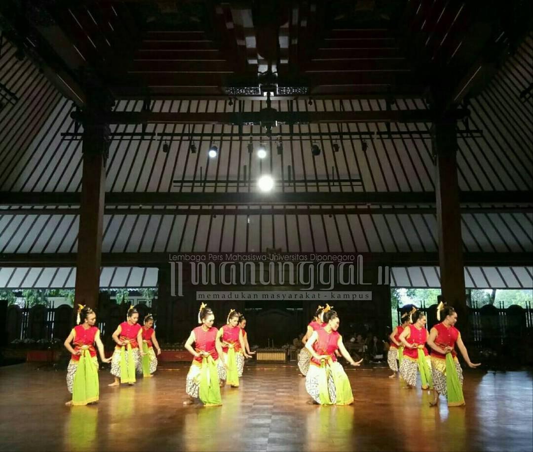 Solo Menari 24 Jam, Semarak Tarian Tradisional yang Mendunia | ManunggalCybernews