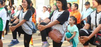 Trove Campaign, Kampanye Peduli Lingkungan Bersama Warga Kemijen