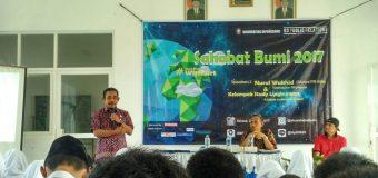 Pemanfaatan Media Sosial Untuk Mengajak Remaja Cintai Bumi