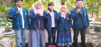 Tim Smarc Undip Gunakan Fotokatalis dalam Peningkatan Kualitas Air Sungai Semarang