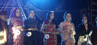 Batik in Campus, Ajak Mahasiswa Lebih Mencintai Batik