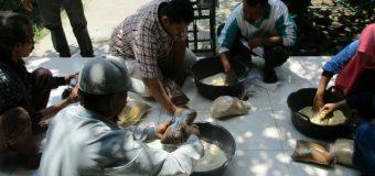 Inovasi FPIK Undip dalam Peningkatan Kualitas Pakan Ikan Lele
