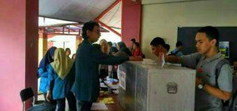 Pemira Vokasi, Kurangnya Antusias Mahasiswa dalam Pemilihan