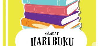 Sejarah Hari Buku Sedunia