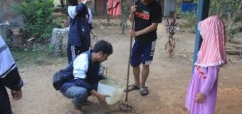 Rainwater Harvesting, Solusi Kelangkaan Air Di Musim Kemarau