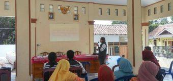 Edukasi Sistem E-Voting Jelang Pilkades Serentak di Kabupaten Pemalang