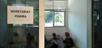 Kuota Belum Terpenuhi, Pendaftaran Bakal Calon MWA, Senator Undip dan Verifikasi UKM Diperpanjang