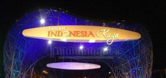 Peresmian Taman Indonesia Kaya, Semarang Kini Miliki Panggung Seni Pertunjukan