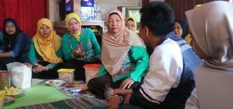 Mahasiswa UNDIP Berikan Sosialisasi Mengenai Bahaya Ikan Berformalin