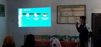 Tim II KKN UNDIP Ajarkan Masyarakat Desa Kebonsari Cara Pengujian Kualitas Air.