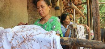 Tingkatkan Branding Batik Cibelok Melalui Situs Web