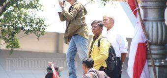 Aliansi Semarang Raya : Bangun Kekuatan, Saatnya Turun ke Jalan
