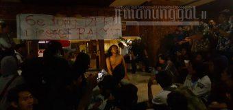 #SemarangMelawan Lagi: Jumlah Bukan Masalah