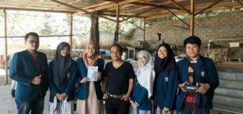 KKN Tematik Undip Kembangkan Ekonomi Kreatif Di Desa Gemawang Kabupaten Semarang