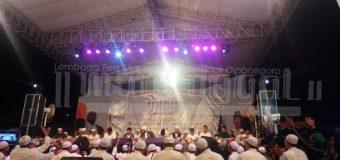 Dies Natalis, Universitas Diponegoro Kembali Gelar Undip Bersholawat
