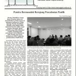 JOP Edisi II/Tahun XIX/25 Oktober – 25 November