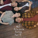 NKCTHI, Film Layar Keluarga Awal Dekade