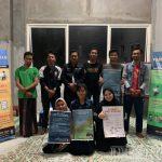 Semangat Literasi, Perpustakaan Desa Pasir Siap Dibuka Kembali