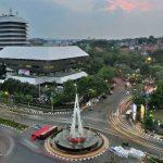 Cegah Penyebaran COVID-19, Pemkot Semarang Tutup Ruas Jalan Protokol