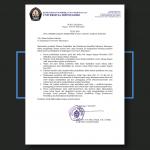 Surat Edaran Turun, Berikut Panduan Perkuliahan Semeter Gasal 2020/2021