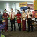 """Kampanyekan """"Terbang Itu Aman"""", Lion Air Ajak Masyarakat Gunakan Pesawat Kembali"""