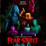 Fear Street: Trilogi Witchcraft Berdarah ala Stranger Things