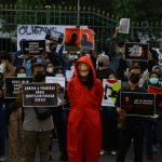 September Hitam: Peringati Hari Oligarki dan G30S/TWK
